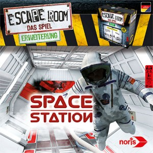 space station box