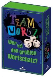 team wordz box