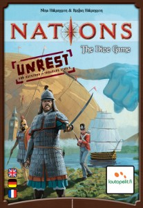 Nations dice unrest box