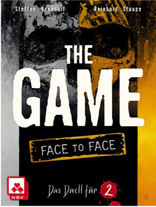 es gibt kein gameface zum