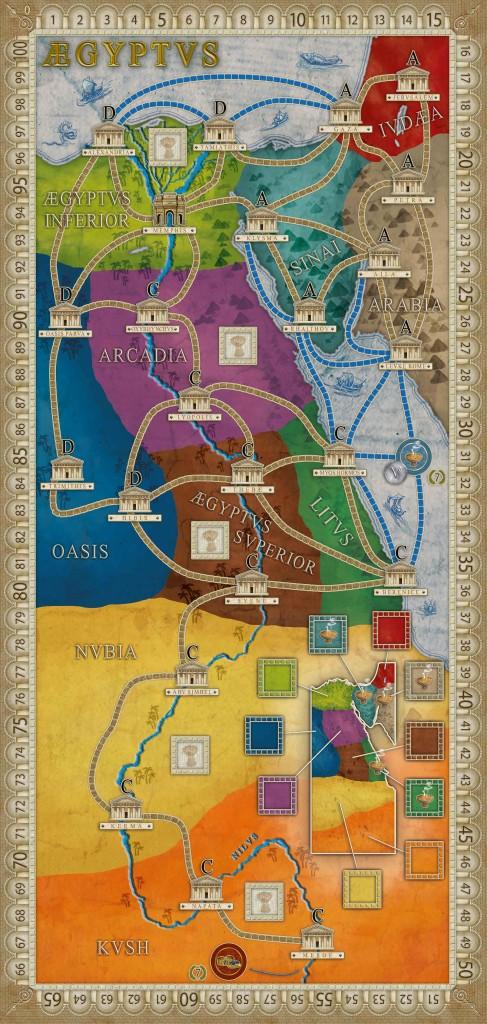 concordia aegypten