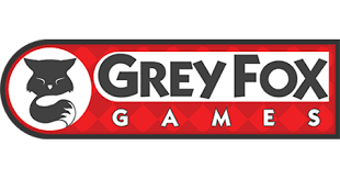 grey fox logo