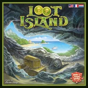 loot island box