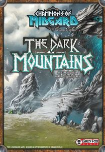 midgard dark mountains box