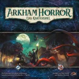 akham horror box