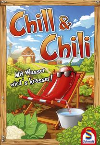 chill und chilli box