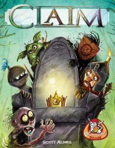 claim box