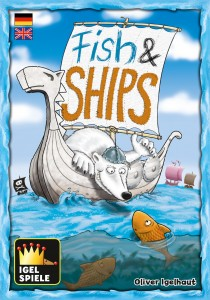 fish and ships box