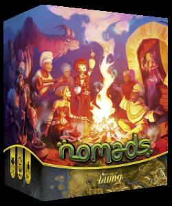 nomads box