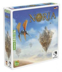 noria box 2