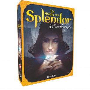 splendor staedte box