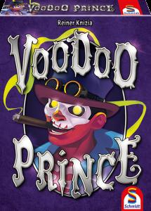 voodoo prince box