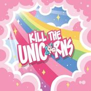 kill the unicorn box