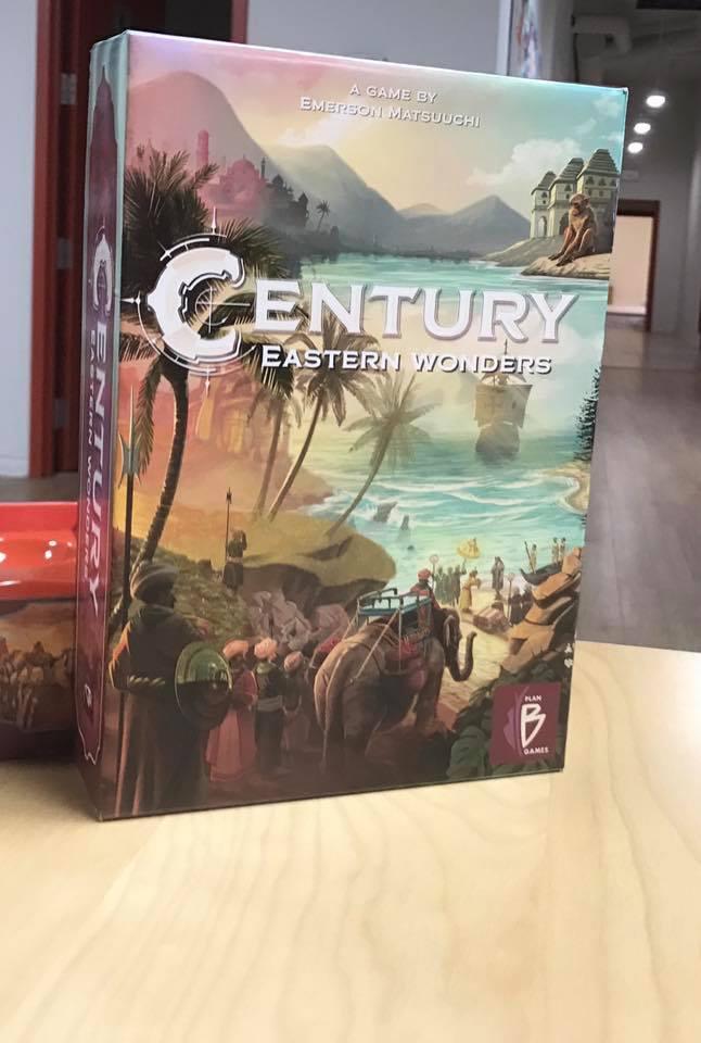 century box 2