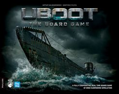 UBOOT box