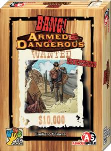 bang armed dang box