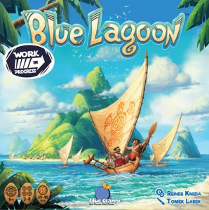 blue lagon box