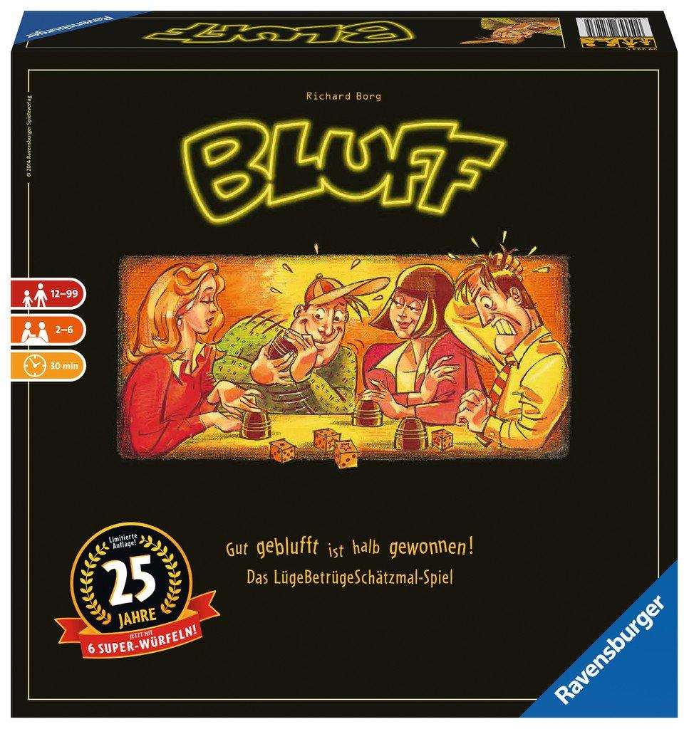 bluff box