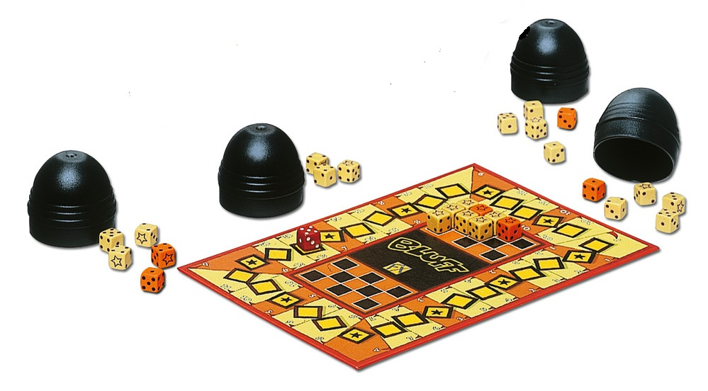 bluff mat