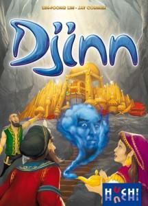 djinn box