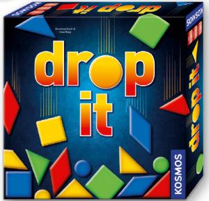 drop it box