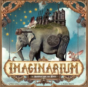 imaginarium box