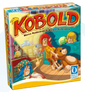 kobold box