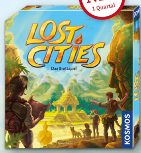 lost cities box