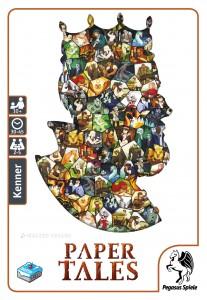 paper tales box