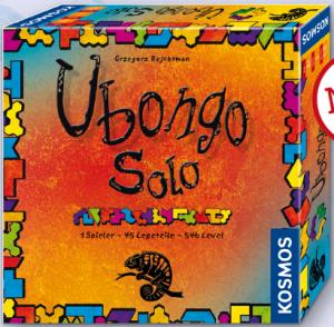ubongo box