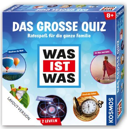 was ist was box