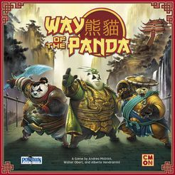 way of panda box