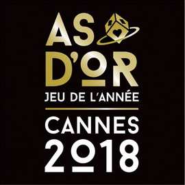 as dor 2018 logo