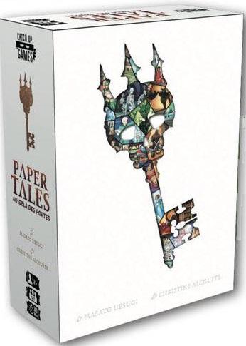paper tales erweiterung box