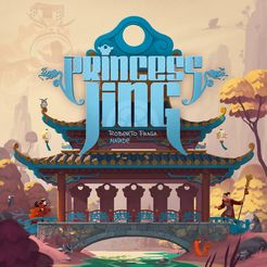 princess jing box
