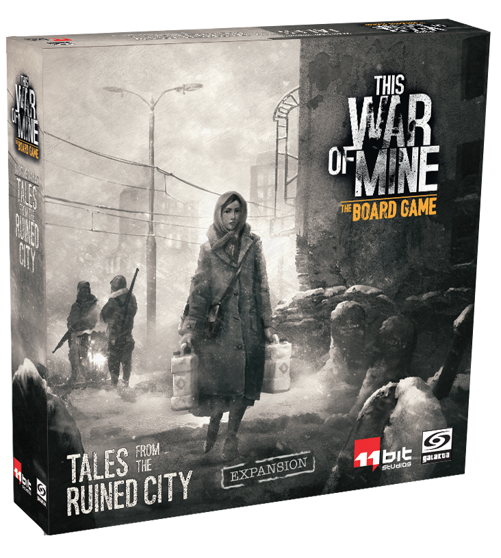this war of mine ex box