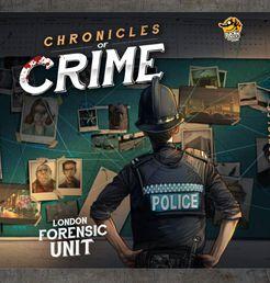 chronicles of crime box
