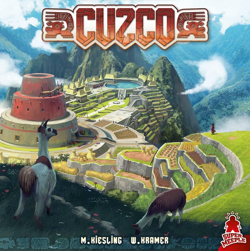 cuzco box