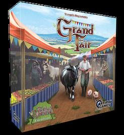 grand fair box