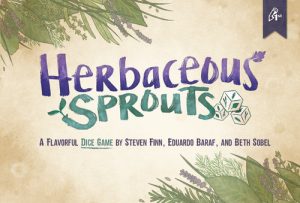 herbaceous sprouts box