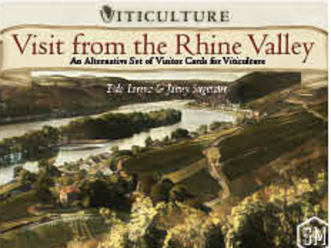 viticulture erw box
