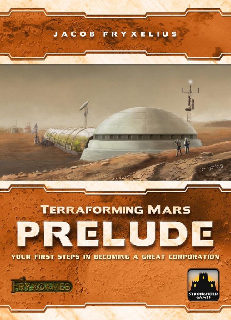 TM Prelude Box