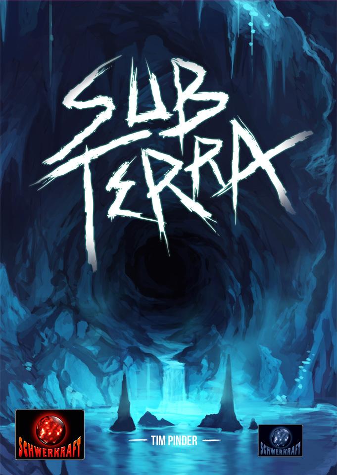 sub terra box