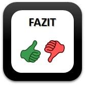 Bewertung Icon Fazit Brettspielbox Brettspiele Reviews News