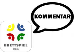 Kommentar Zum Exitus Des Klassischen Geschriebenen Brettspielblog